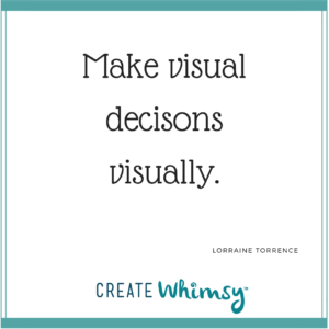 Lorraine Torrence Quote