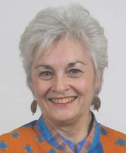 Lorraine Torrence headshot