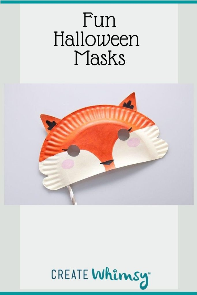 Kid Mask Pinterest Image 1