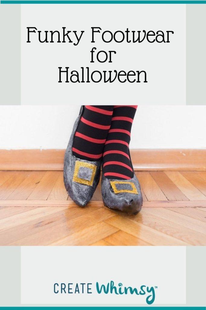 Pinterest image for funky footwear 1