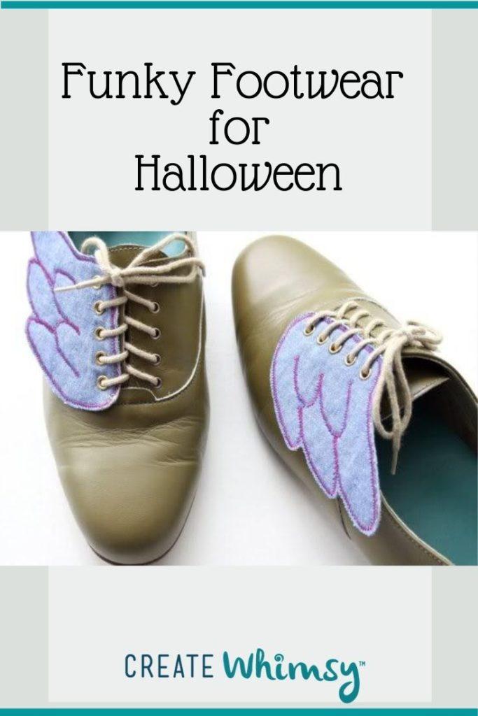 Pinterest image for funky footwear 3