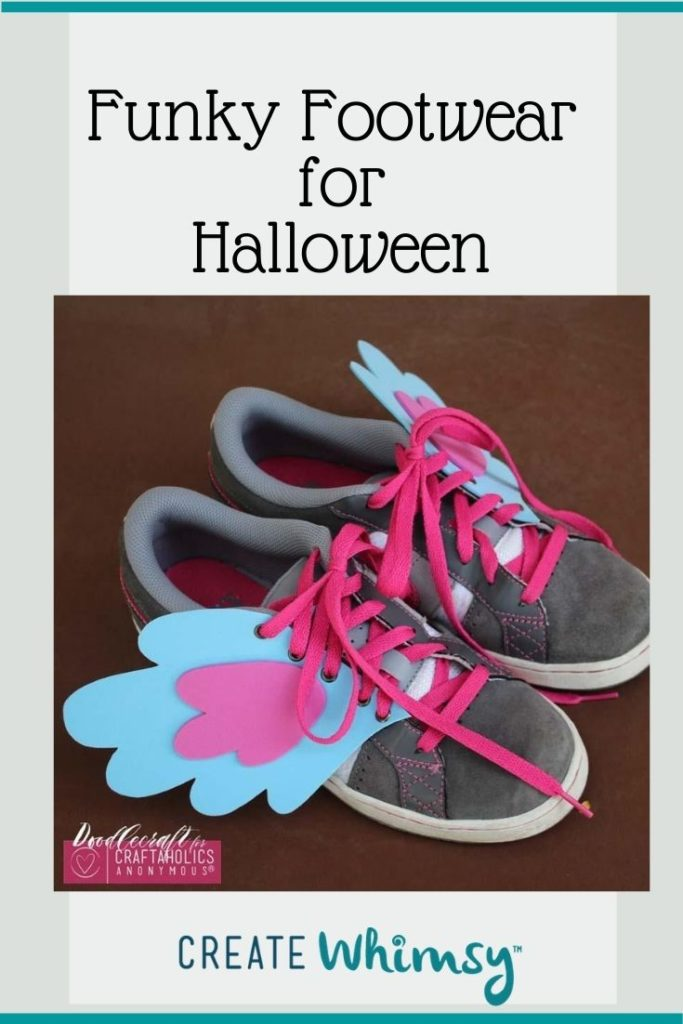 Pinterest image for funky footwear 4
