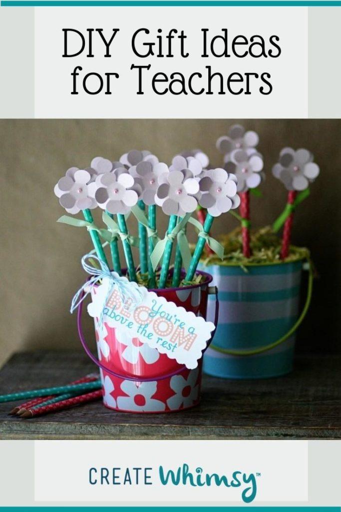 Teacher DIY Gift Idea 1