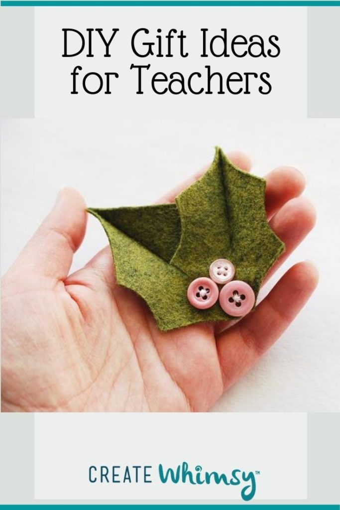 Teacher DIY Gift Idea 2