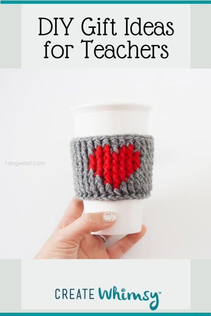 Teacher DIY Gift Idea 4