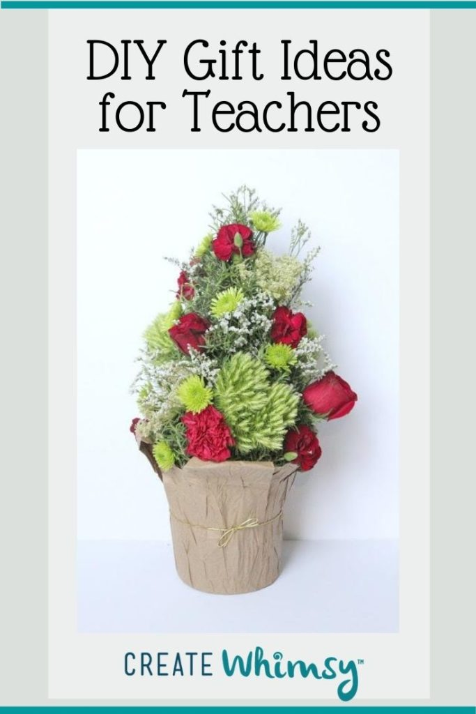Teacher DIY Gift Idea 6