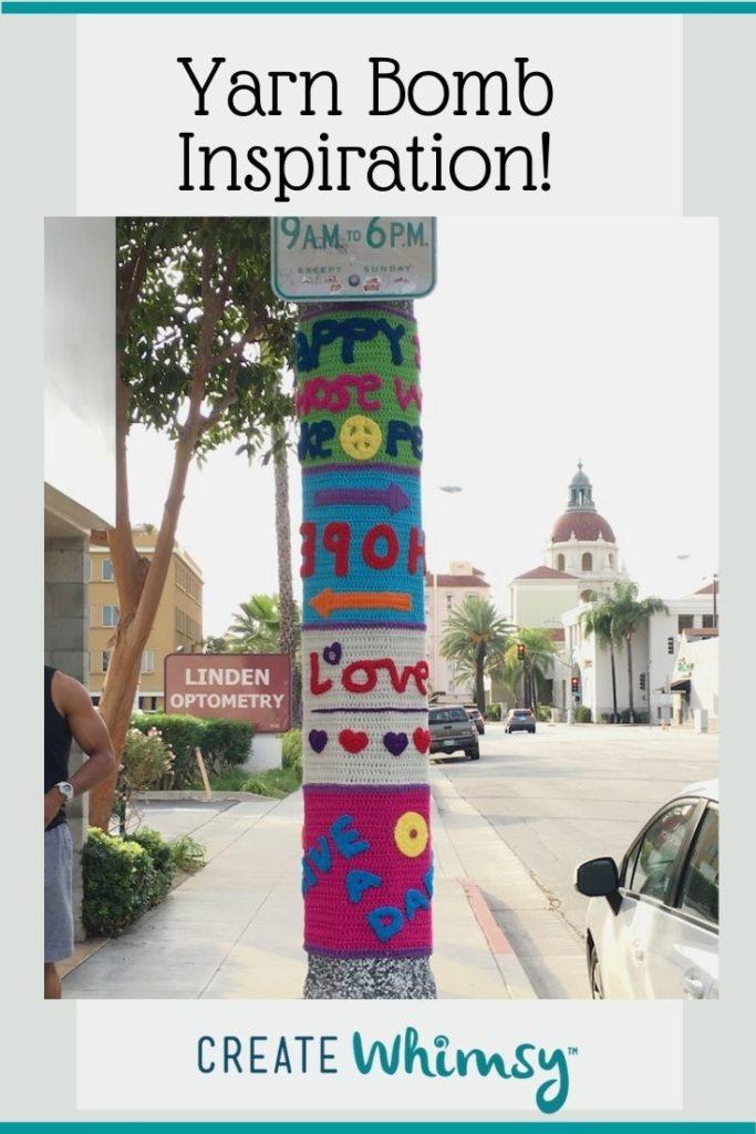 Yarn Bomb Pinterest 3