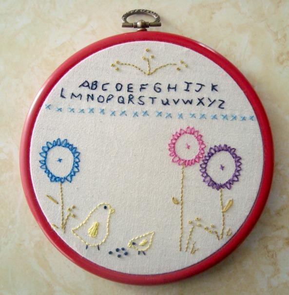 10 Easy Embroidery Stitches to Embellish Your Projects