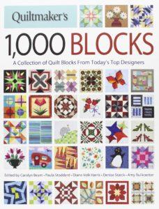 1,000 blocks