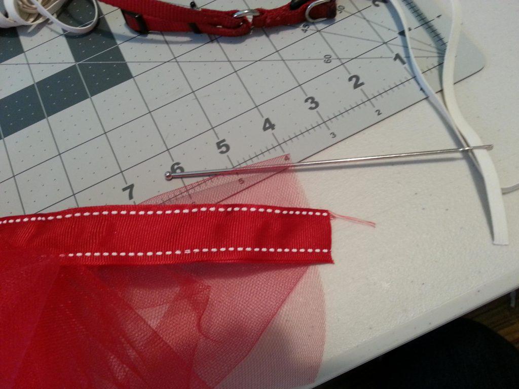 Adding some elastic