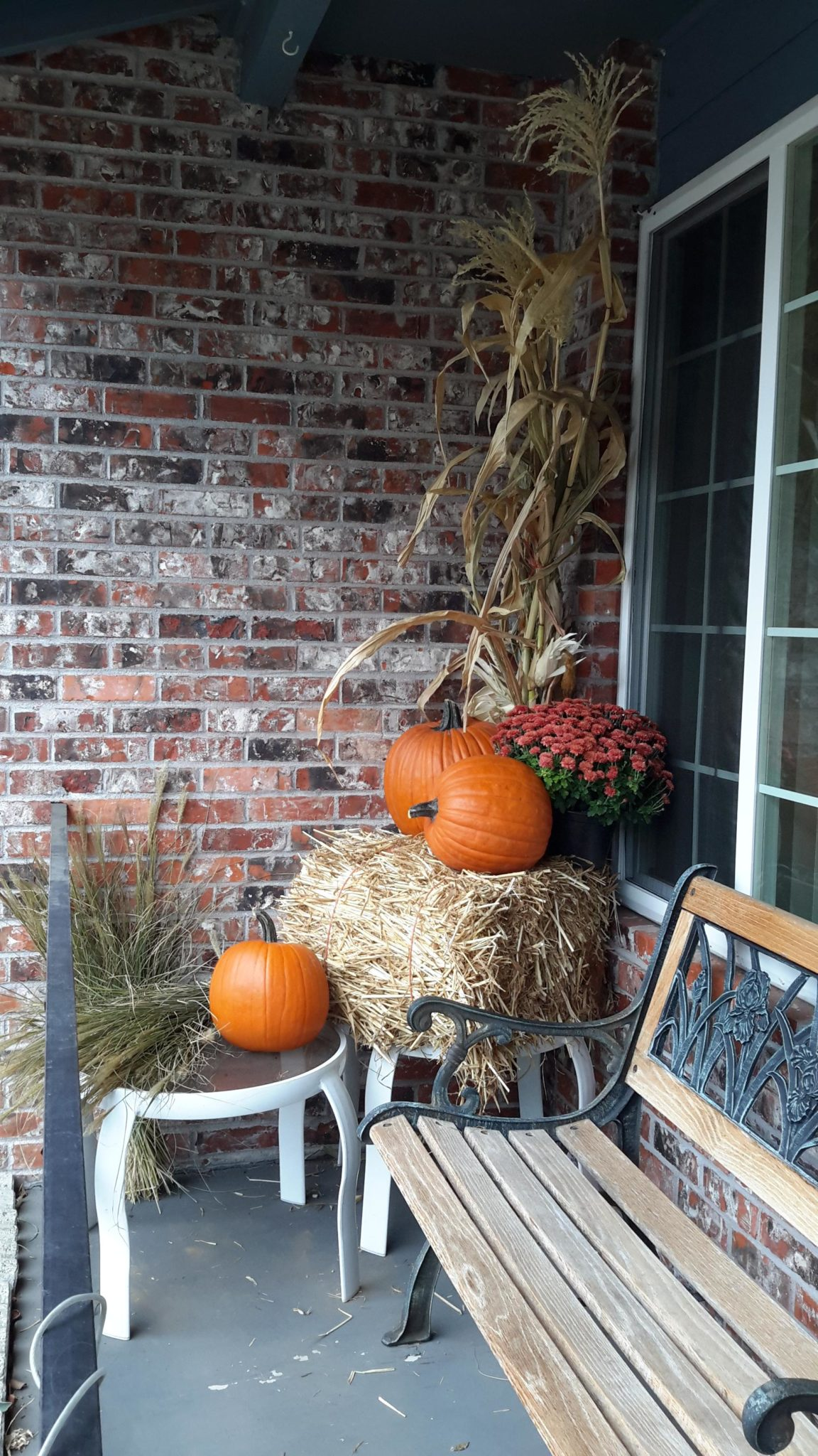 Easy Festive Fall Decor