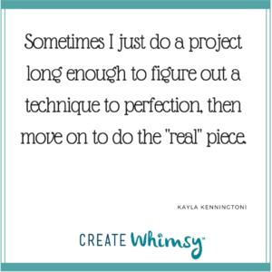 Kayla Kennington Quote