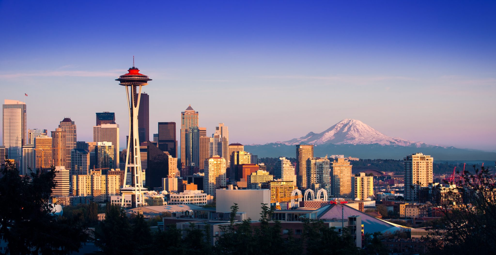 Creative Things To Do In and Around Seattle