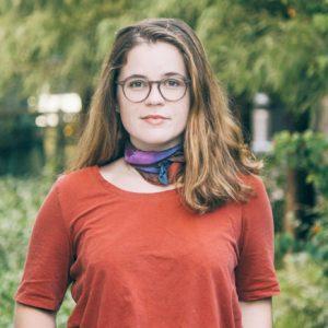 Kylee Barnard, Silk Diaries