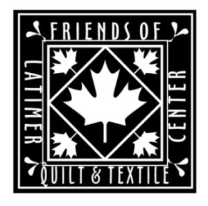 Latimer Quilt and Textile Center