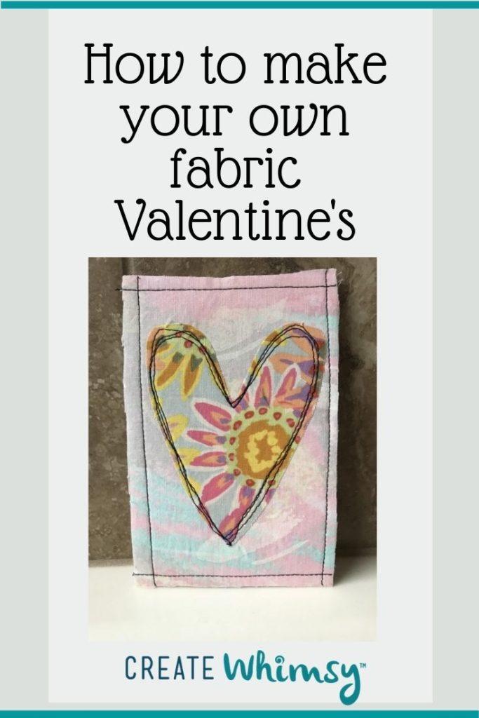 Fabric Valentine 7