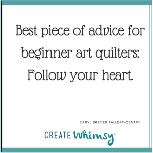CARYL BREYER FALLERT-GENTRY Quote