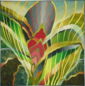 Caryl Breyer Fallert-Gentry Lepidopteran #5