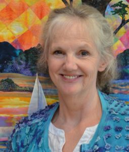 Kathy McNeil headshot