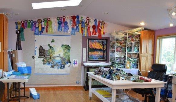 Kathy's Studio