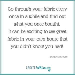 Barbara Emodi Quote