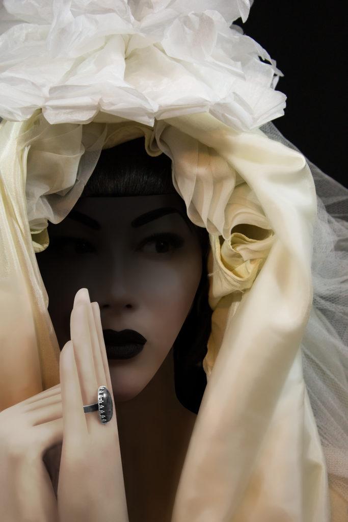 Francesca Penchant 2017-New Bride (Shadow)