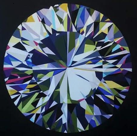 Spotlight: MJ Kinman, Textile Artist