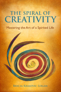 The Spiral of Creativity book cover