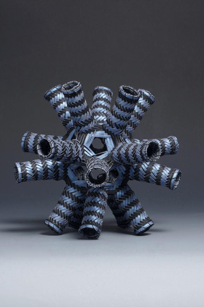 Dorothy McGuiness Dodecahedron1