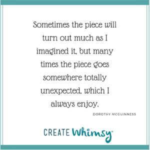 Dorothy McGuinness Quote