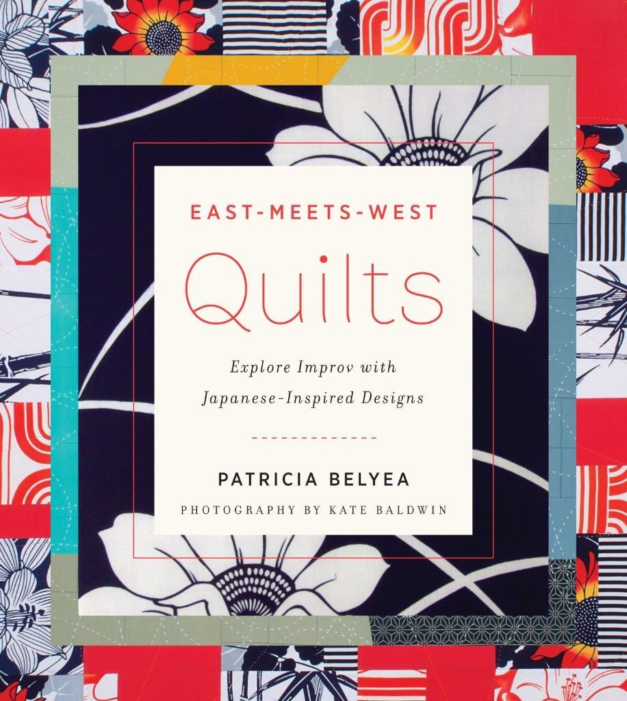 Patricia Belyea A_East-Meets-West_COVER