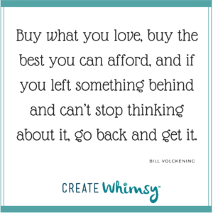 Bill Volckening Quote