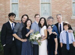 Kinard family