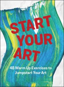 Start Your Art cover