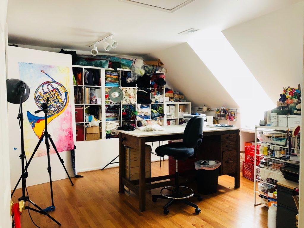 Lyric's Studio