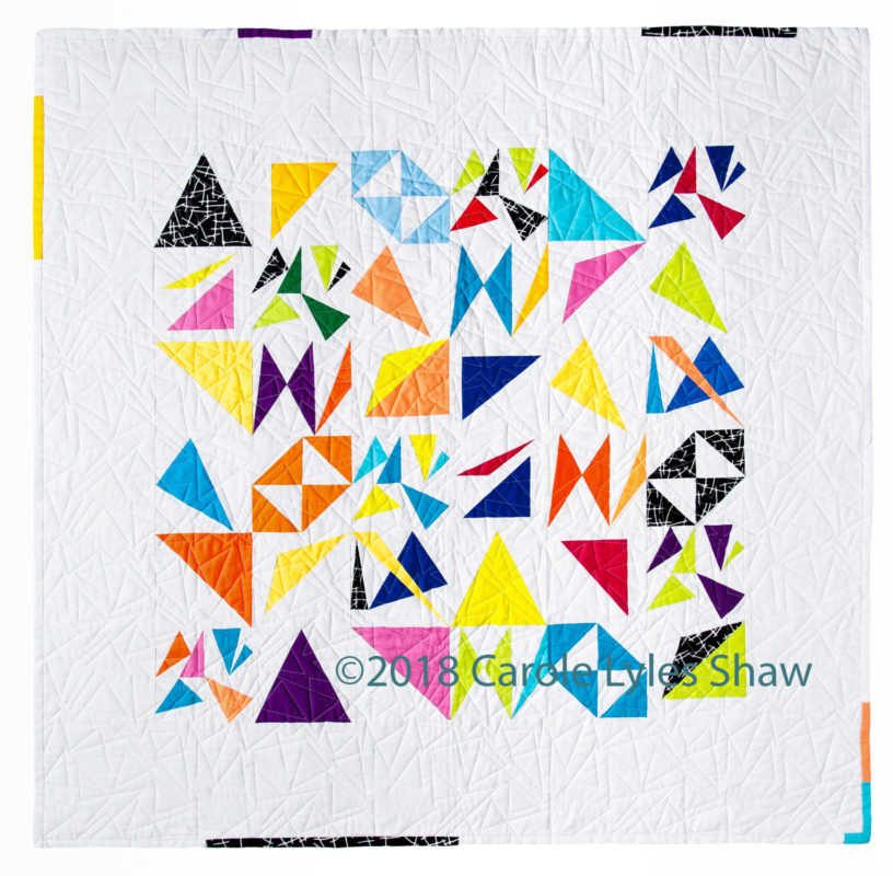 Triangle Joy