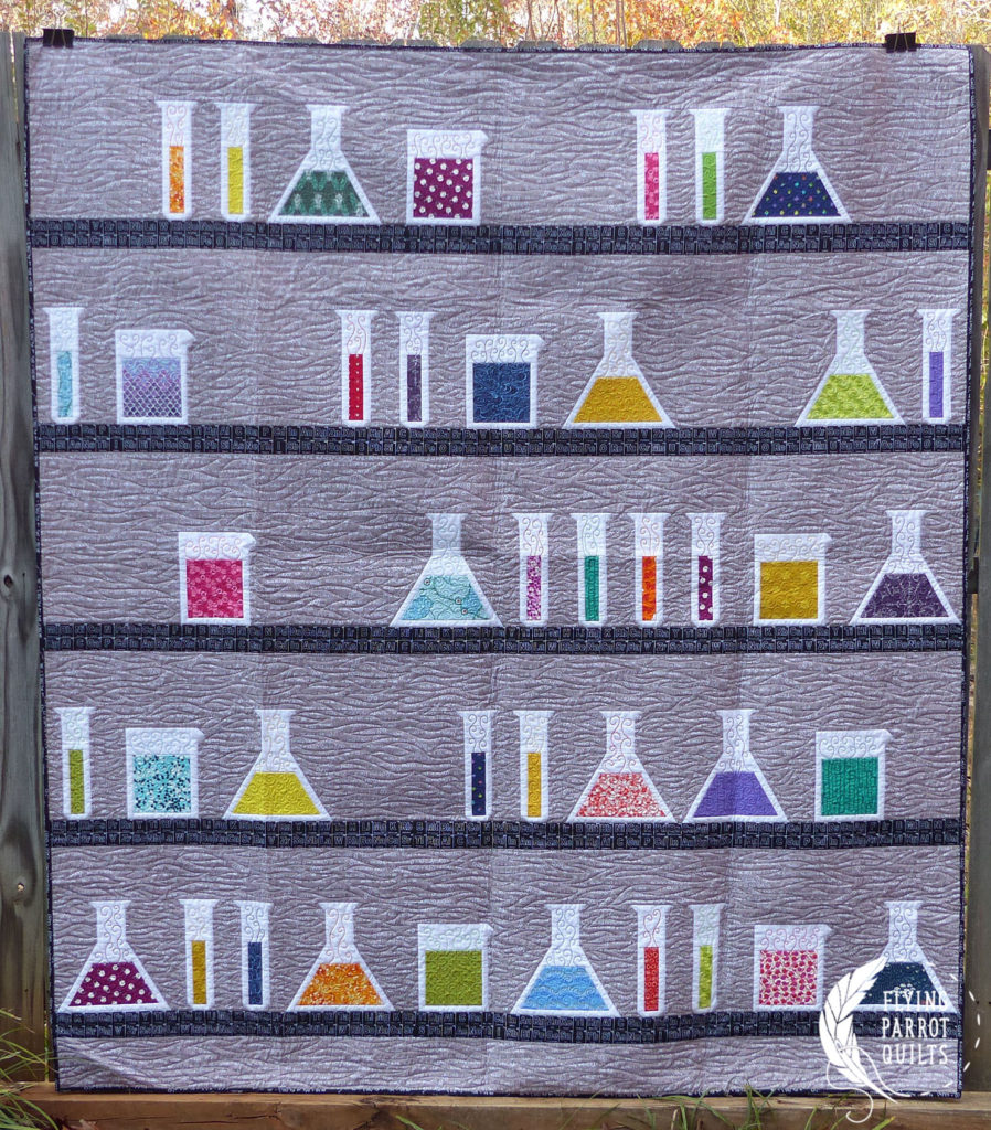 Potions by Sylvia Schaefer