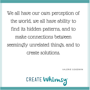 Valerie Goodwin Quote