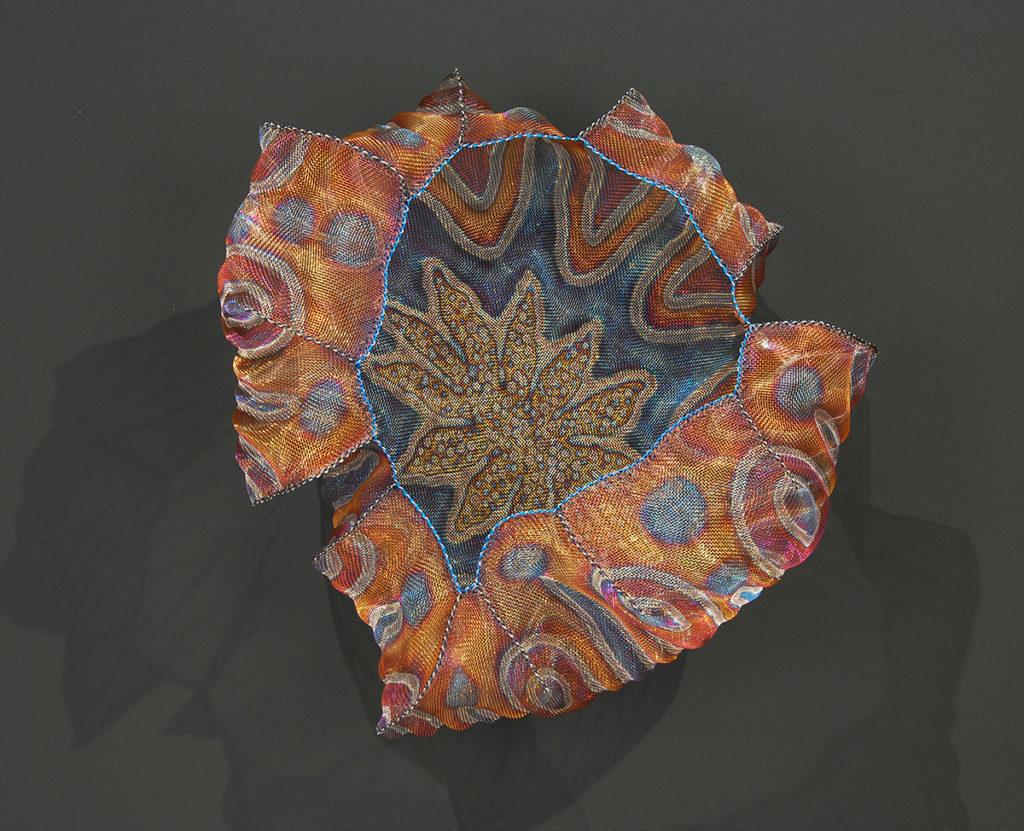 Lanny Bergner Meshell Star Cluster