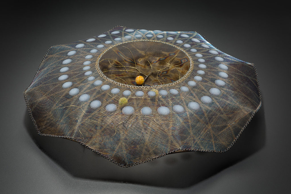 Lanny Berner Spiral Nebula