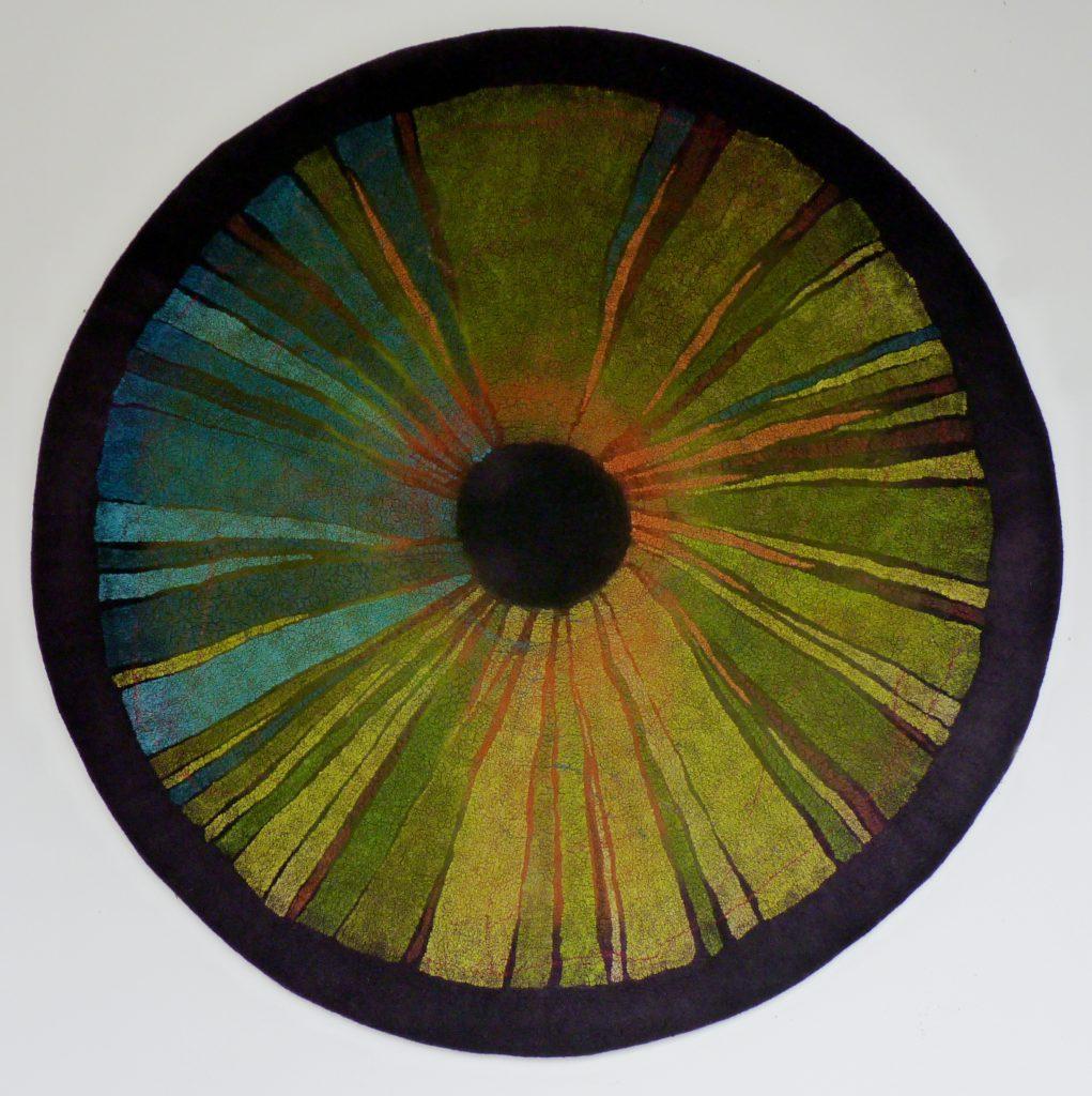 Flóra Carlile-Kovács Black Hole 1 sq