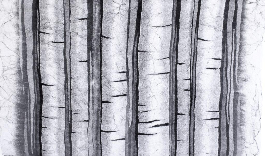 Flóra Carlile-Kovács The Sacred Forest