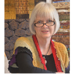 Carol Larson Headshot