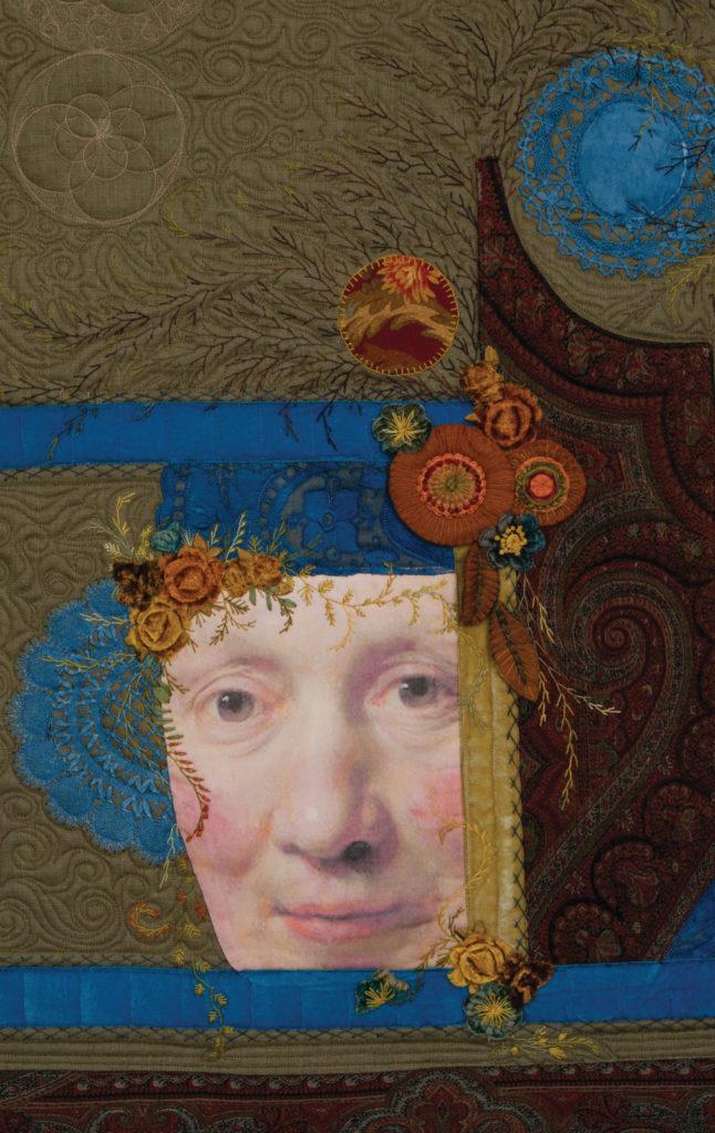 Renaissance Revival by Brian Haggard