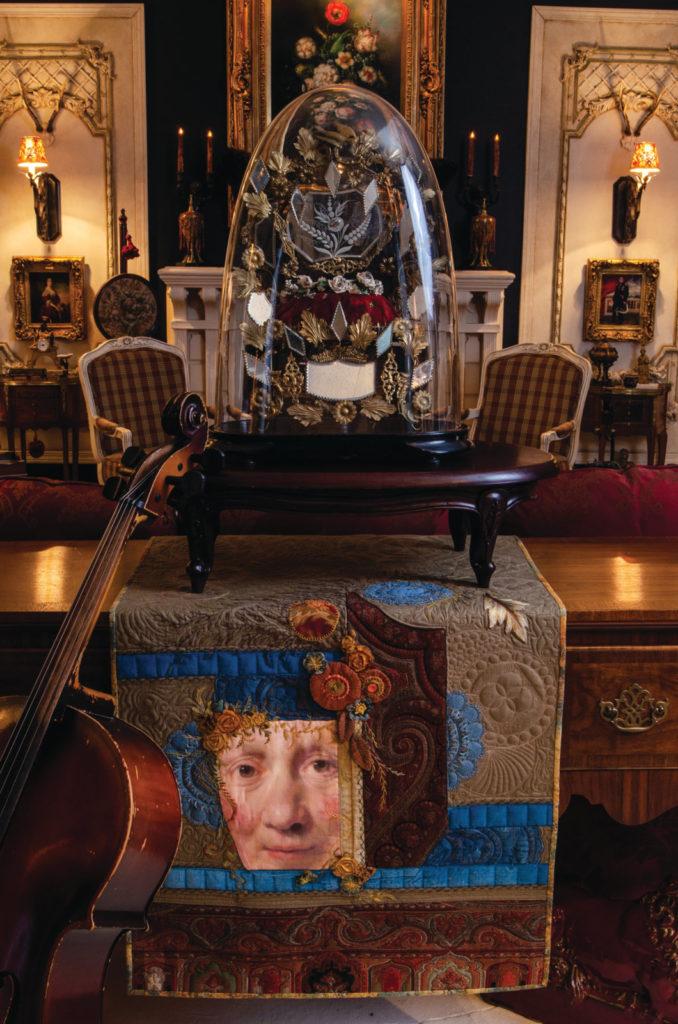 Renaissance Revival in the Salon