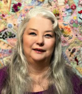 Kathy Seaman Shaw