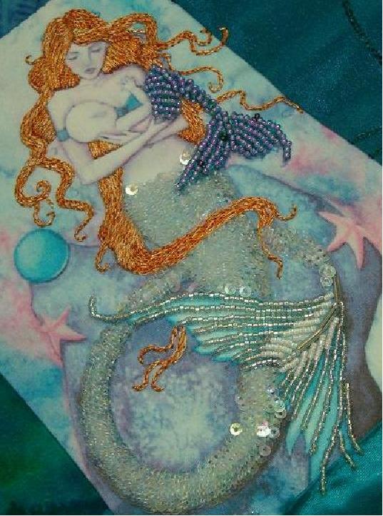 Mermaid 1