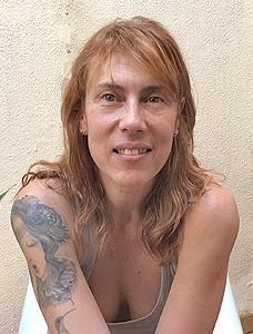 Mariana Murabito headshot