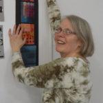 Ruth Lane / Gail Harker portrait