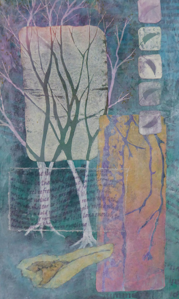 Ruth Lane / Gail Harker